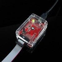 Free Shipping Bluetooth emulator CC Debugger transparent shell 2540 2541 2530 protocol analysis module sensor