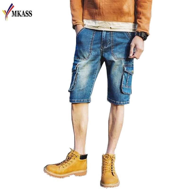 Denim Cargo Shorts Promotion-Shop for Promotional Denim Cargo ...