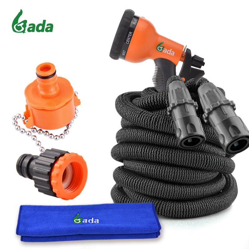 Online Buy Wholesale black garden hose from China black garden