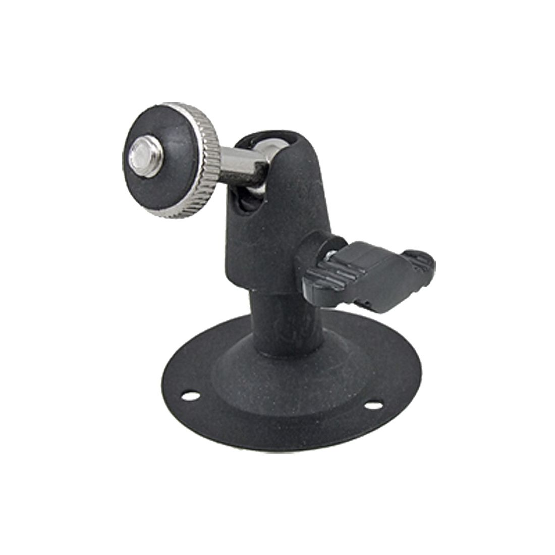 MOOL 2.6 inch High Wall Ceiling Mount Stand Bracket for Security CCTV Camera mool silver metal wall ceiling mount stand bracket for cctv security ip camera 4pcs