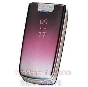 Image 2 - מקורי נוקיה 6600f 6600 פי נייד טלפון סלולרי 2G 3G סמארטפון נייד