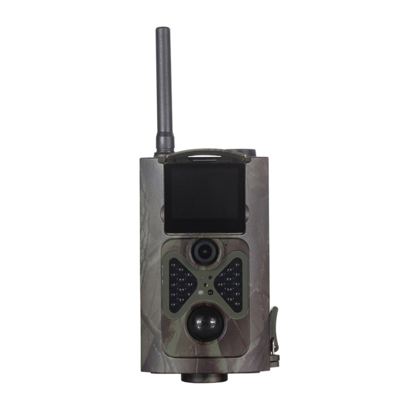 HC-550M HD 16MP Trail Camera GSM MMS GPRS SMS Control Scouting Infrared Wildlife Hunting Camera Hunting Accessories hd infrared hunting camera gsm gprs mms hunting camera trail camera 12mp free shipping by hong kong post registered air mail