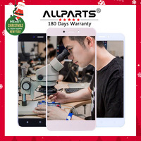 Tested Warranty 5 0 Inch 1280x720 Display For XiaoMi RedMi 4X LCD With Touch Screen Digitizer