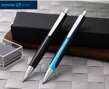 Шнайдер M0.5mm контраст масло ручка шариковая ручка 14×138 мм школьные канцелярские принадлежности
