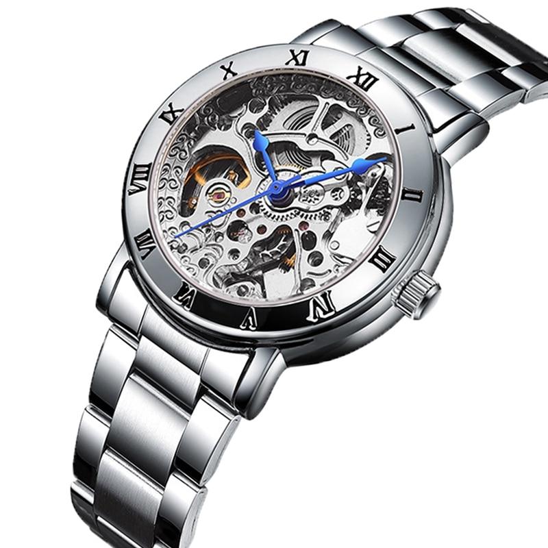 IK ρολόγια χειρός Steampunk Γυναικεία - Γυναικεία ρολόγια - Φωτογραφία 1