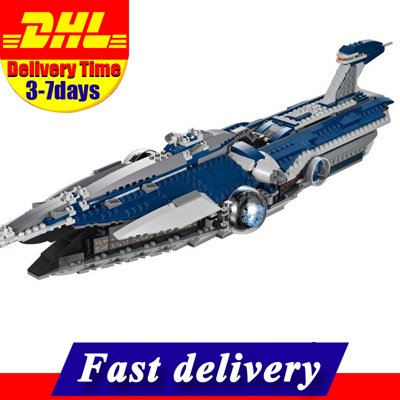 IN Stock DHL Lepin 05072 UCS Series The Limited Edition Malevolence Warship Children Building Blocks Bricks Toys Model 9515 dhl fast shipping 1990pcs lepin 05047 ucs ewok village building blocks juguete para construir bricks toys compatible 10236