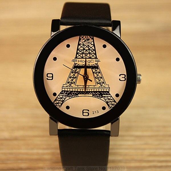 эйфелева башня часы женские на алиэкспресс