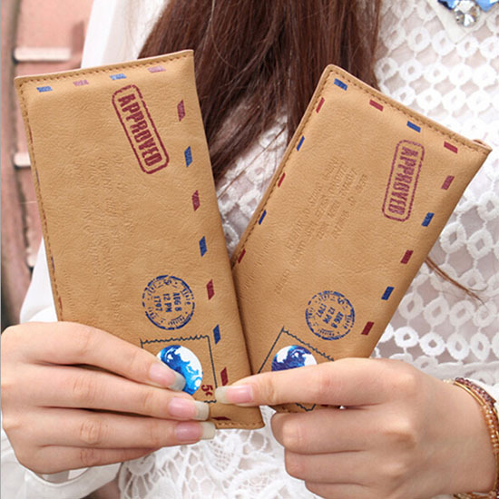 Envelope Phone Case For Apple iPhone 6 6s 7 Fashion PU Leather Holster Bag Phone Pouch Cover For All Smartphone 4.7 inch Below
