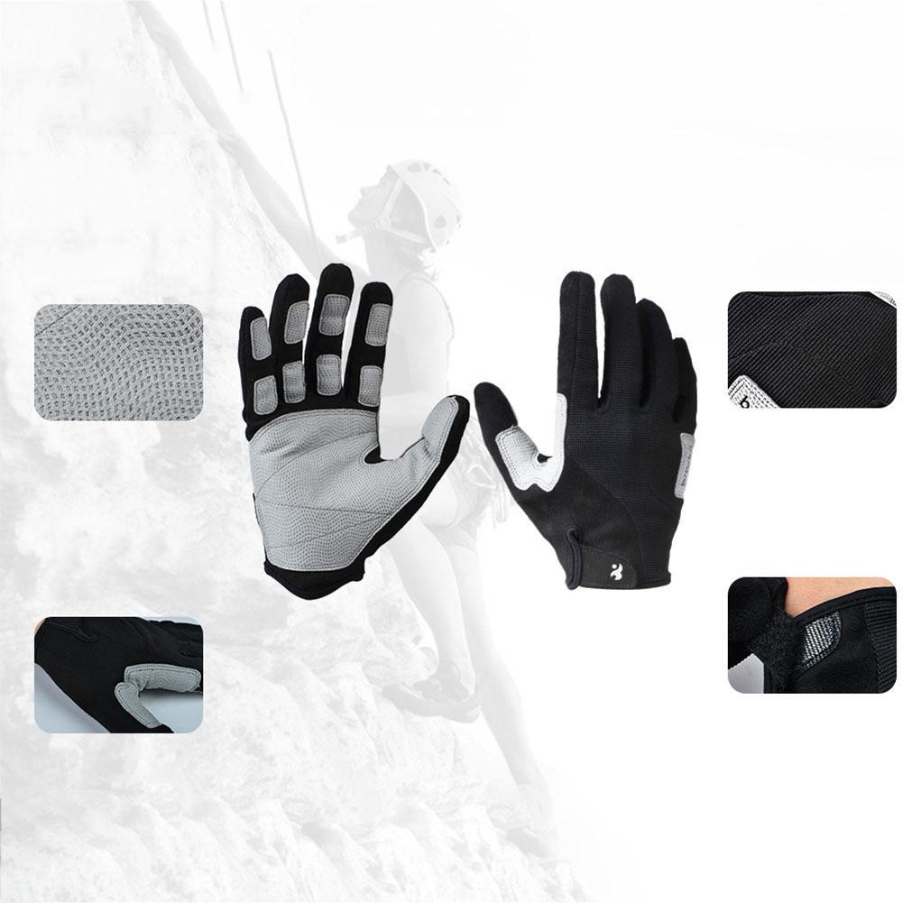 Women Men Winter Warm Gloves Waterproof Gloves Snowboard Outdoor Ski Athletic Mittens H9 Apparel Accessories