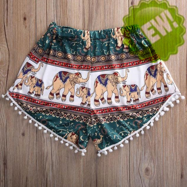 Womail Women Short Sexy Hot Shorts Summer Casual Shorts High Waist Short Beach Tassel Casual Daily Denim Color Dropship J23