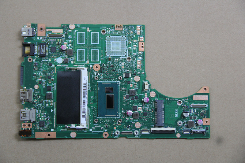 For ASUS TP500LN Laptop motherboard with I3 4030U CPU Onboard DDR3 fully tested work perfect