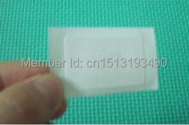 Free Shipping IC NFC Tag 40x25mm, IC NFC Label, 13.56Mhz ,compatilbe MF1 S50 Chip hw v7 020 v2 23 ktag master version k tag hardware v6 070 v2 13 k tag 7 020 ecu programming tool use online no token dhl free