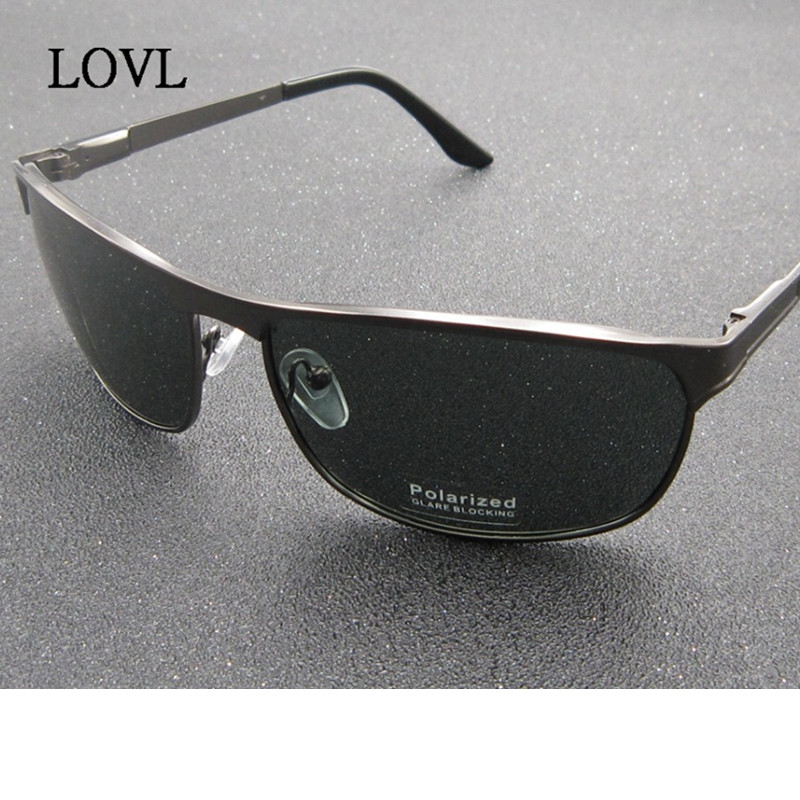 Brand polar sunglasses men polarized shades sun glass for men Lunettes femme de soleil polarized fishing glasses for driving UV