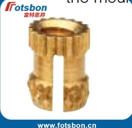 PKB-832 press-in threaded inserts PEM standard . Made in China, in stock