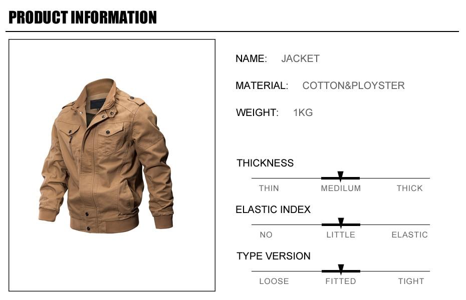 HTB1QFs2Gb1YBuNjSszhq6AUsFXaG Brand Mens Winter Cotton Bomber Jacket Coat Plus Size 5XL 6XL Stand Collar Male Casual Air Force Flight Jacket Windbreaker Men