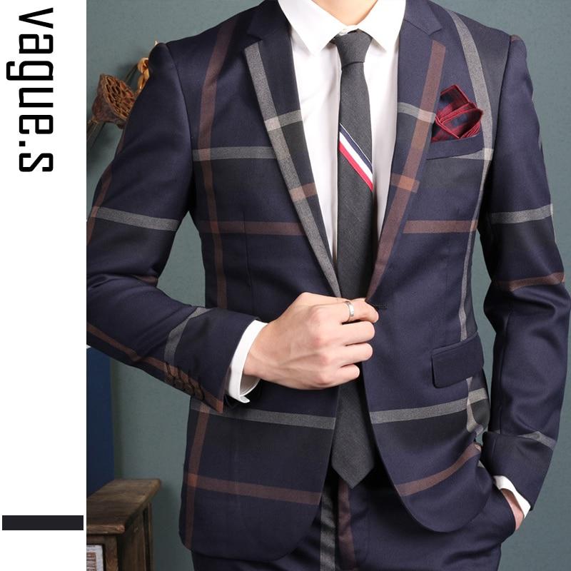- 紳士服 - 写真 2
