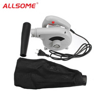ALLSOME 600W 220V Electric Air Blower Vacuum Clean Blowing/Dust Collecting Computer Dust Collector HT1957