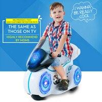 Fengda электромобиль для детей ездить на Электрический мото с холодный свет игрушки для мальчиков Mini мото игрушки игрушечная машинка электрич
