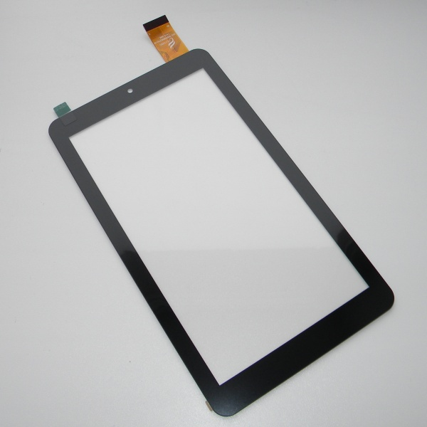 New 7'' inch Digitizer Touch Screen Panel glass For teXet TM-7089 / X-Pad Sky 7.2 Tablet PC new touch screen digitizer 7 texet tm 7096 x pad navi 7 3 3g tablet touch panel glass sensor replacement free shipping