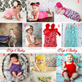 cute infant clothing summer kids cotton clothes fashion baby girls boys lace rompers infant nice color clothing baby overalls