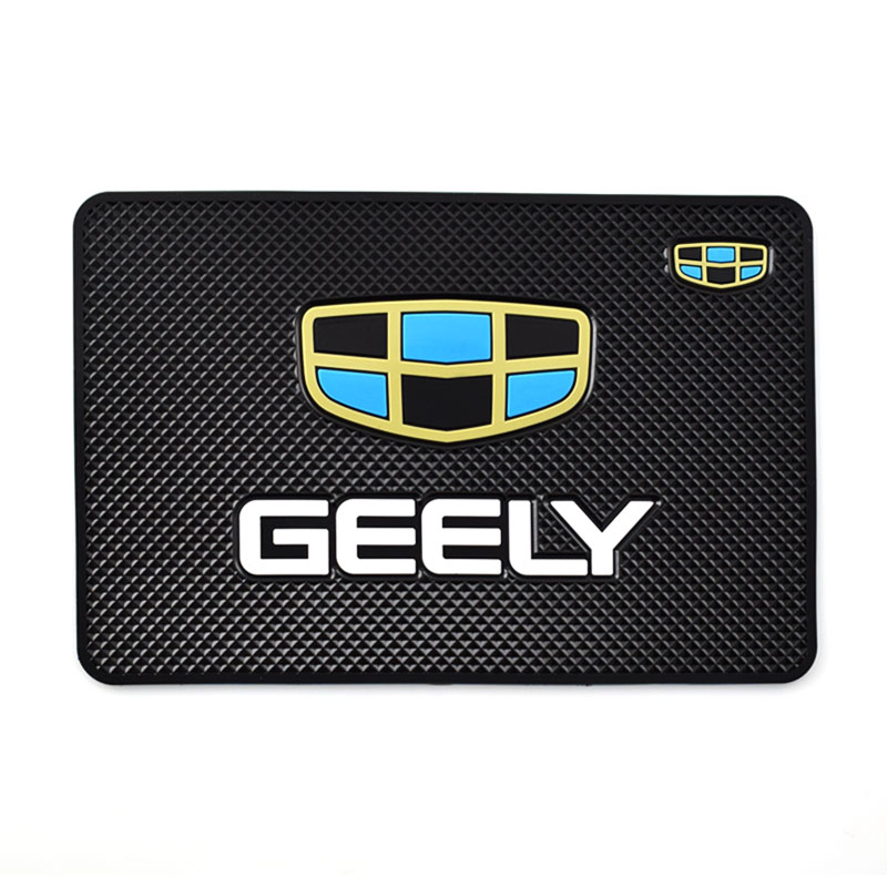 Car Styling Non Slip Mat Excellent Interior Accessories Case For Geely Emgrand EC7 EC8 SX7 GX7
