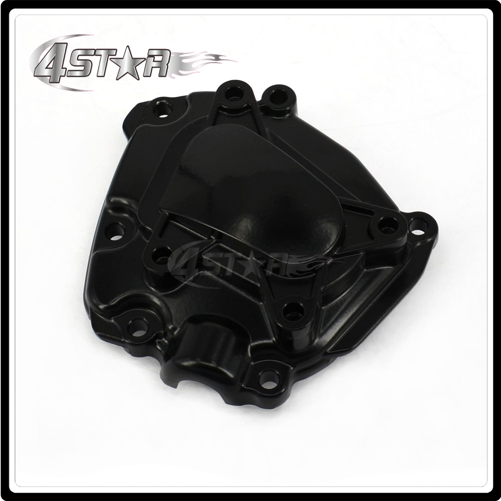 Engine Motor Stator Crankcase Cover For YAMAHA YZF-R1 YZF R1 YZFR1 2009-2014 2009 2010 2011 2012 2013 2014 09 10 11 12 13 14 new stator coil for yamaha yfm550 yfm700 grizzly 2009 2014 10 11 12 13 generator