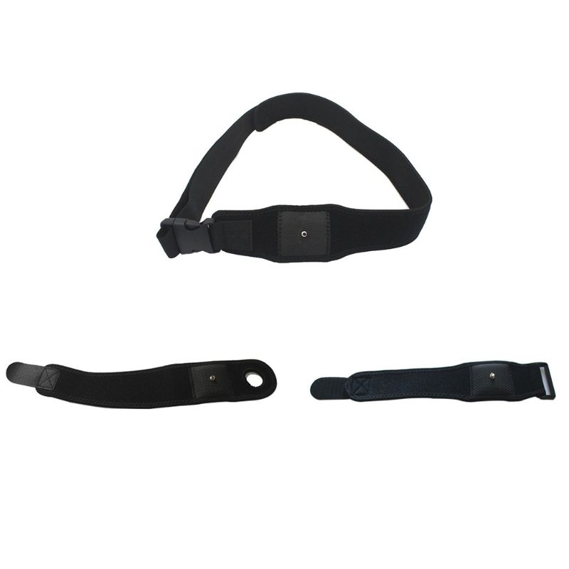 Hand Strap Precision Full Body Tracking Wrist Strap Waistband For VR And Motion Capture For HTC VIVE VR / VIVE PRO VR Tracker