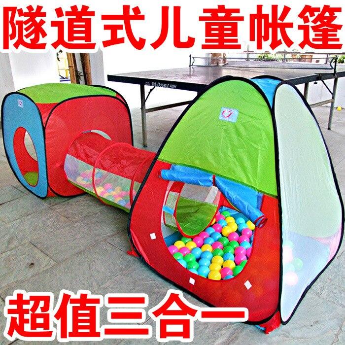 Los Ninos Jugar A Las Casitas Tienda Set Discovery Kids Play Tent