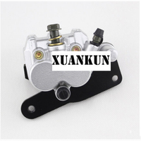 XUANKUN Motorcycle Brake Pump Electric Vehicle Rear Disc Brake Caliper