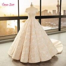 Robe de mariage princesse 2018