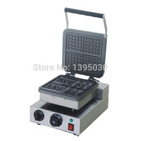 1 STÜCK FY-218 220 V Elektrische Waffeleisen Waffeleisen Plaid Kuchen Ofen Sconced Maschine Heizung Maschine