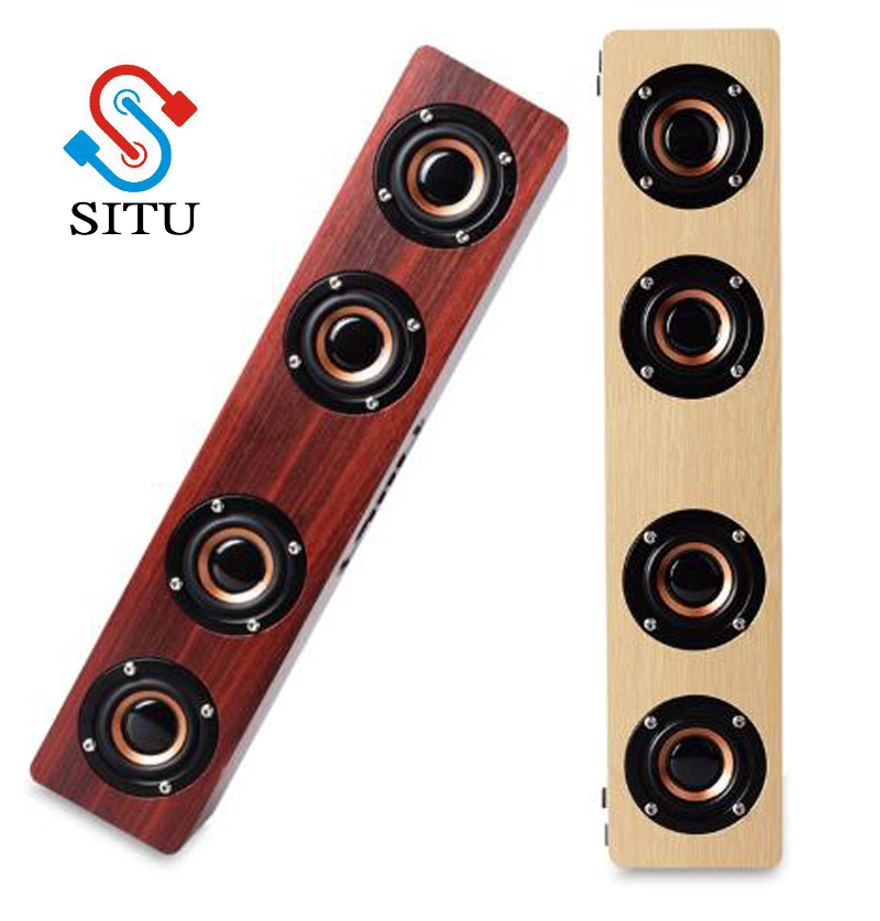 Speaker-System-Bass Subwoofer-Combination Bluetooth-Speaker Music-Center Sound-Bar Hifi