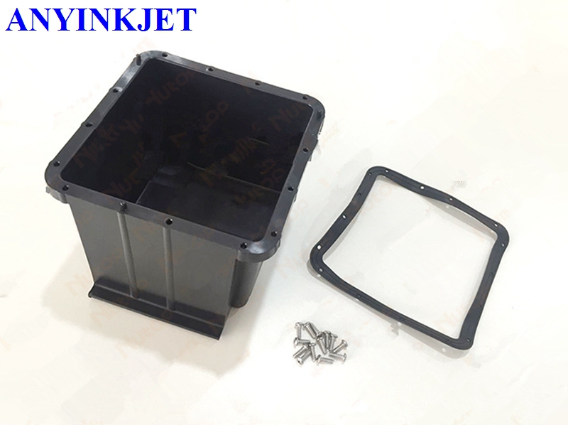 цена For Videojet ink core box outside VB-PC1656 for Videojet VJ1210 VJ1510 VJ1610 1000 series printer