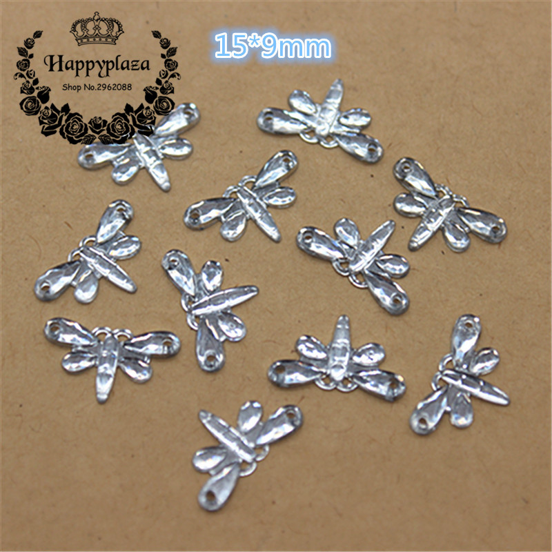 Jewelry & Accessories Beads & Jewelry Making Humor Beige Color Big Dragonfly Abs Bead Decoration Diy Home Decor Flatback Acrylic Half Pearl Beads Flat Back Craft Scrapbooking