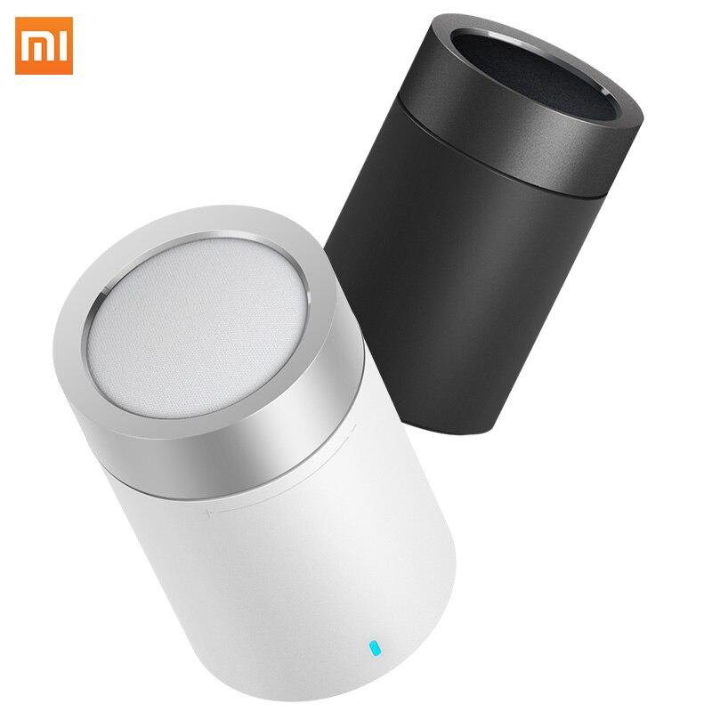 Original Xiaomi Canhão 2 Inteligente Portátil Sem Fio Bluetooth Speaker Subwoofer Altifalante Wifi para Iphone/Android Telefone PC