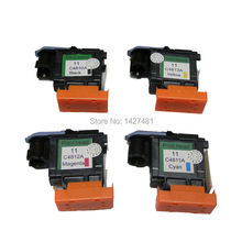 Wholesale prices high quality For HP 11 printhead Hp Designjet 500 510 800 printer