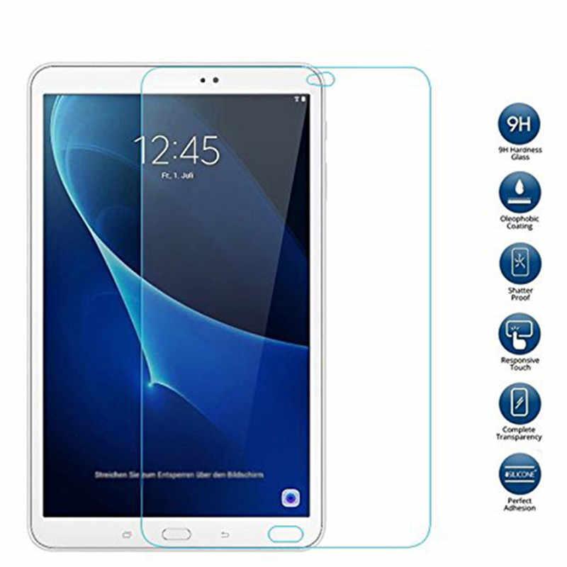 Tempered Glass untuk Samsung Galaxy Tab S 8.4 10.5 Inci T700 T705 T705C T800 T805 Tab Tablet Pelindung Layar Pelindung film