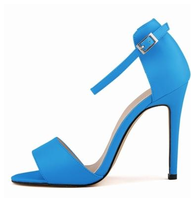 The new 2016 European and American fashion high heels and sexy nightclub comfortable shoes bride wedding