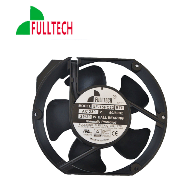 New Original UF-15PC23BTH 230V 29W 17CM 17050 Cooling Fan IP55 29W 230V Axial Fan