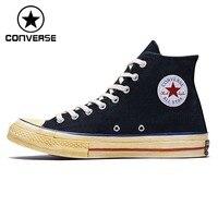 Original New Arrival 2018 Converse 70 Men's Skateboarding Shoes Canvas Sneakers