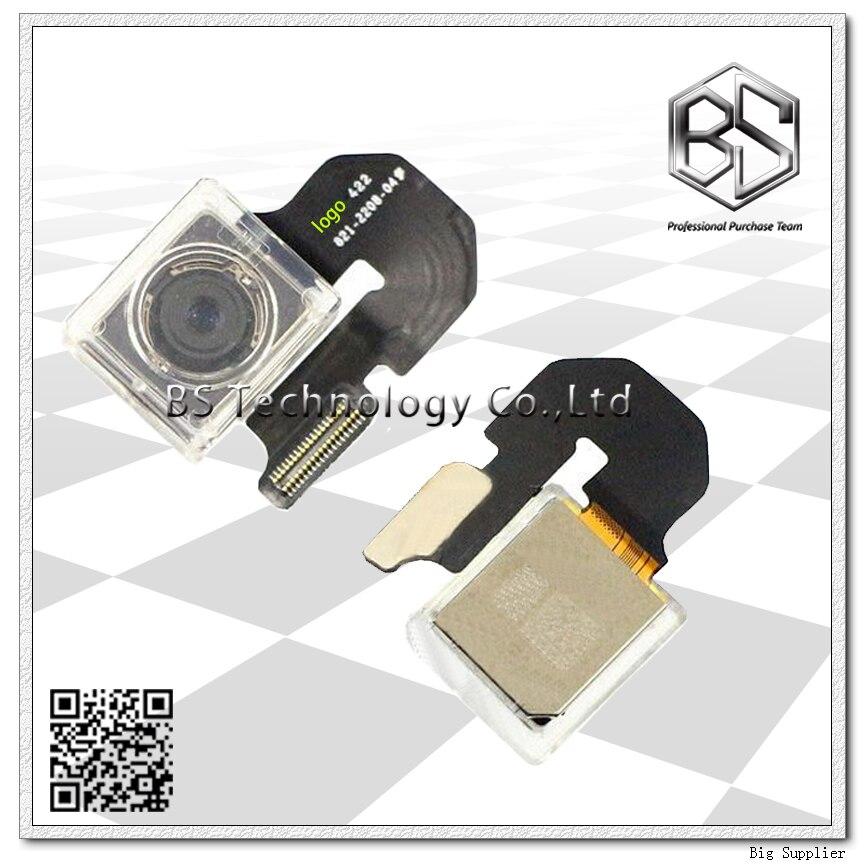 10pcs lot Official Original New Back Camera Flex Rear Camera Flex for iPhone 6 Plus 5