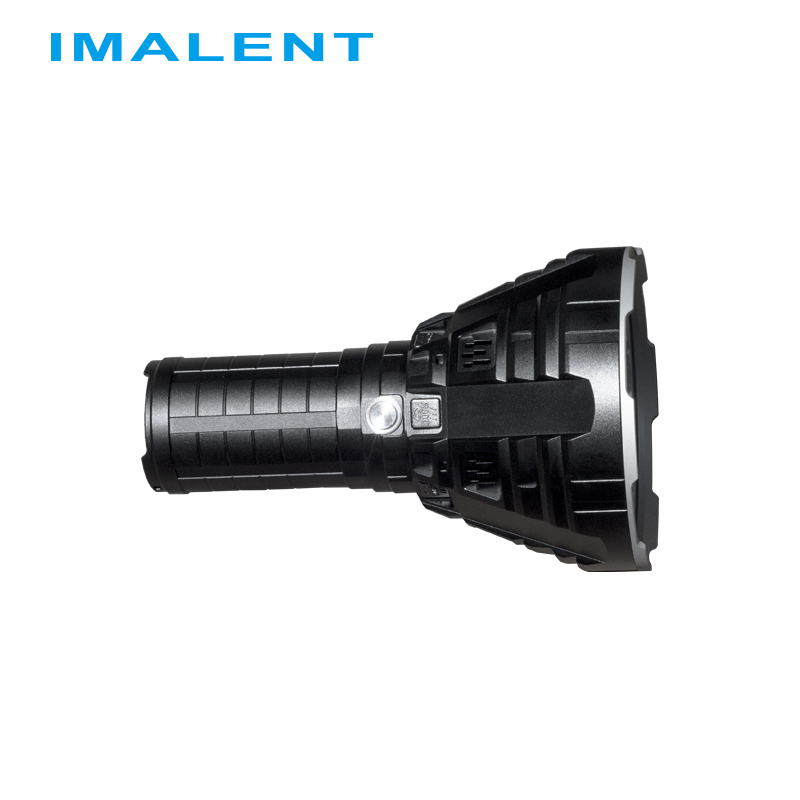 Image 3 - 2019 IMALENT R90C LED Flashlight CREE XHP35 HI Hight Lumens Waterproof Flash lights with Battery for Outdoor Search Light-in LED Flashlights from Lights & Lighting