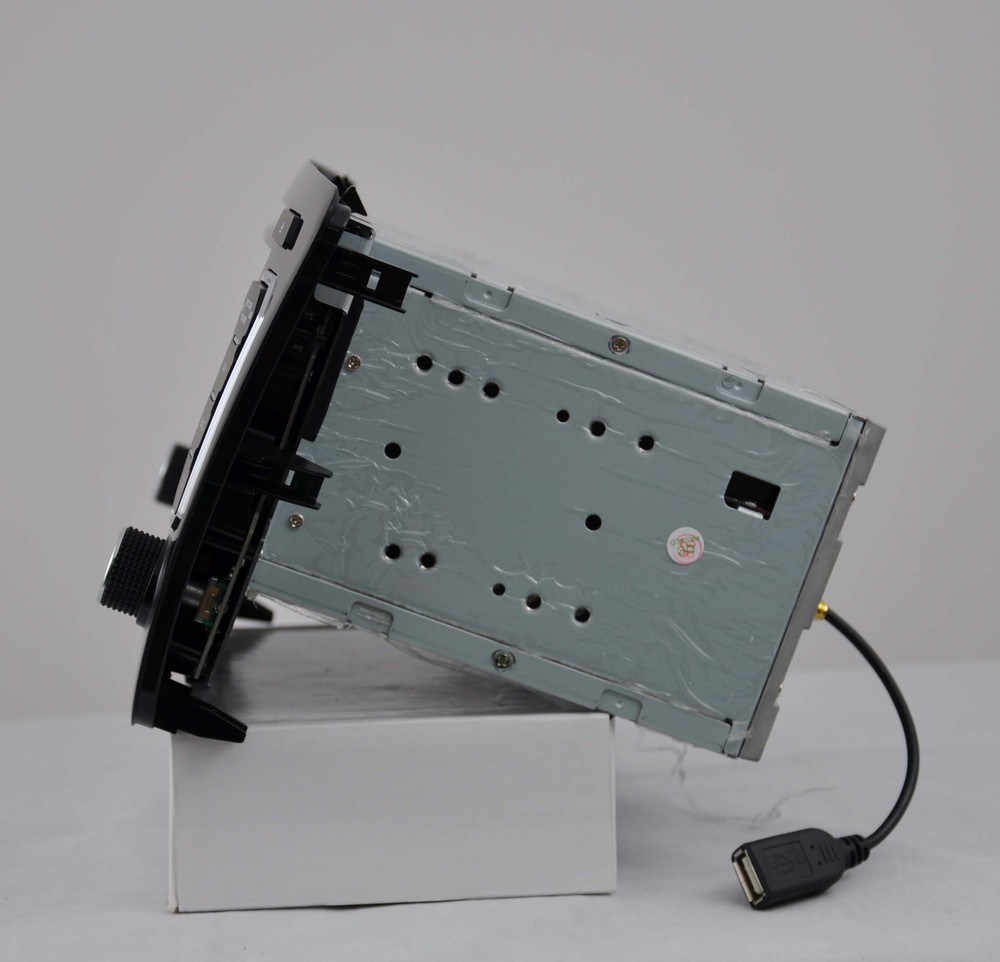 8'HD CAR DVD KIA K2  GPS NAVIGATION RADIO VIDEO BLUETOOTH FOR KIA RIO 2012 / KIA K2 2011-2012