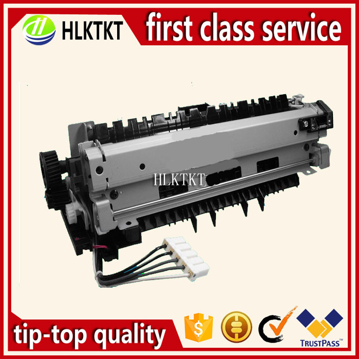Original 95%New Fuser Assembly Fuser Unit For HP LaserJet Enterprise 500 MFP M525dn HP525dn M521 M525 RM1-8508-000 manage enterprise knowledge systematically