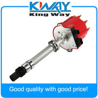 Free Shipping-Ignition Distributor 1103952 Fit For Chevrolet 1987-1995 Pontiac GMC 5.0L 5.7L 7.4L