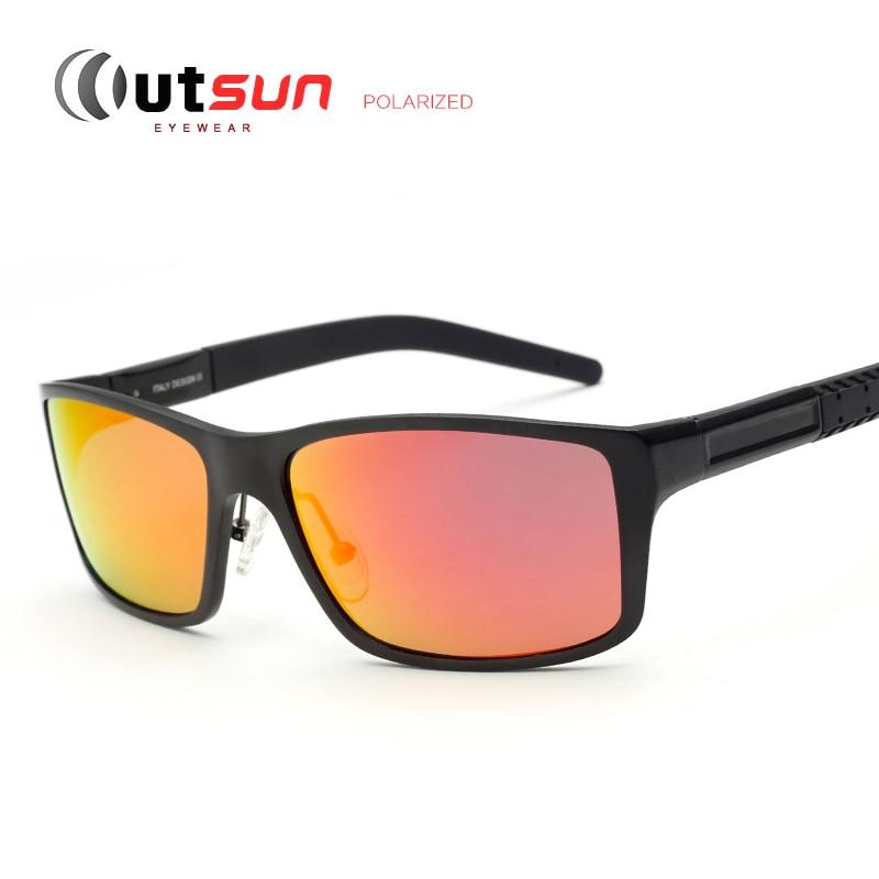 Stylish Polarized Sunglasses  aliexpress com outsun aluminum men s polarized sunglasses