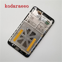 For ASUS Fonepad 7 FE375 FE375CG FE7530CXG ME375 K019 Full LCD Display Touch Screen Digitizer Assembly