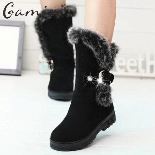 Online Get Cheap Waterproof Snow Boots Women -Aliexpress.com ...