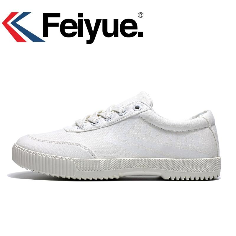 Originele Frankrijk 2017Feiyue schoenen Klassieke Kungfu schoenen - Sportschoenen