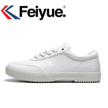 Original France 2017Feiyue shoes Classical Kungfu Shoes Taiji Shoes Popular & Comfortable and Leisurable Shoes